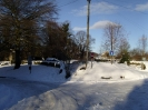 Beeley In The Snow_2