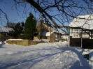 Beeley In The Snow_4