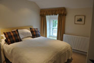The Nook at Beeley Bedroom 2