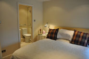 Beeley Holiday Cottage Bedroom 3